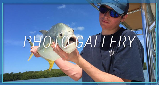 Bonita Springs Fishing Photo Gallery