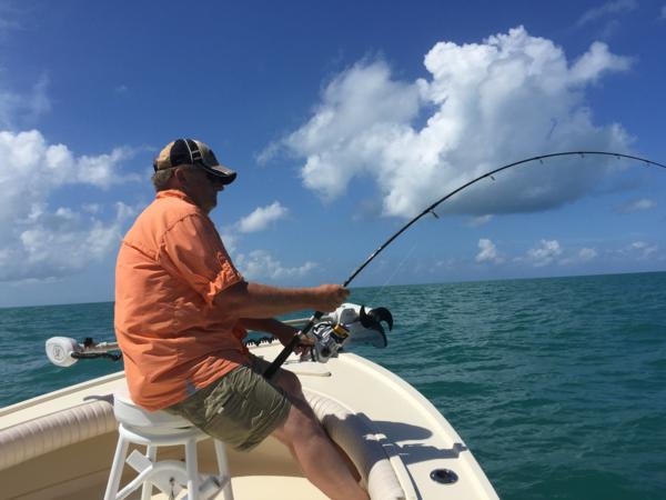 Fishing Report June 11, 2015