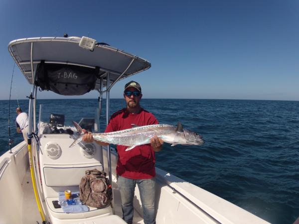 Page 2 3 clients trophy fish florida fishing guide for Bonita springs fishing charters
