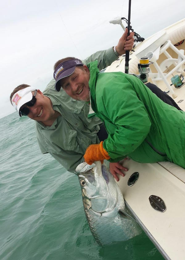 Bonita Springs Fishing - Florida Fishing Charters